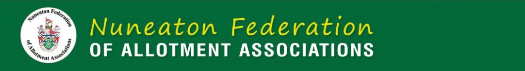 Nuneaton Federation of Allotment Associations